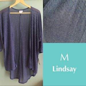 BNWT LuLaRoe Lindsay - medium